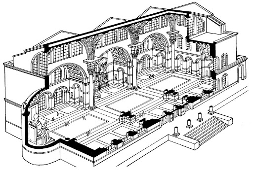Basilica de magencio re construcción0 20