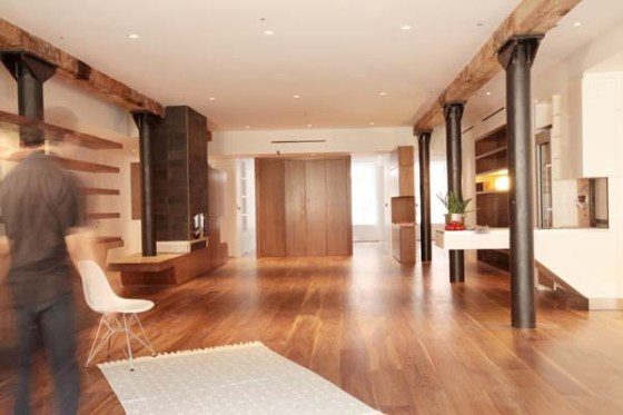 Tribeca-Loft