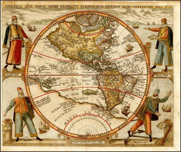 historia-cartografia