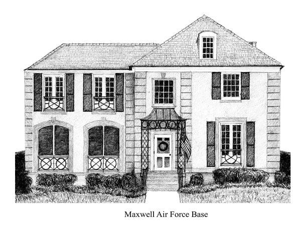 fachadas de casas dibujo t cnico