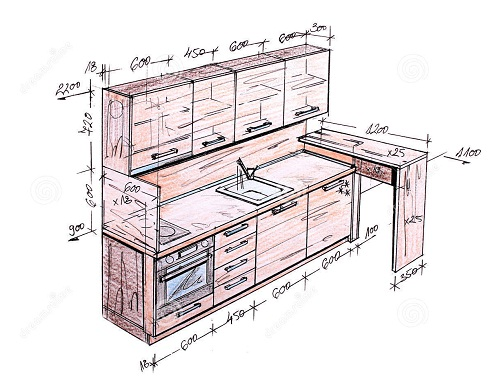 diseñador de muebles