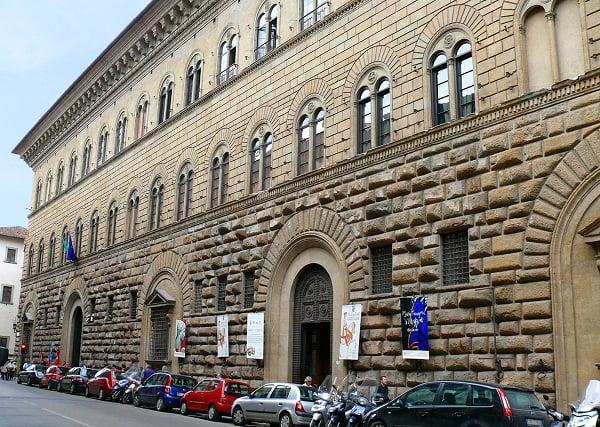 Palacio Medicis-Riccardi
