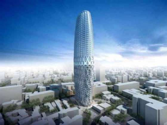 Dorobanti-Tower-