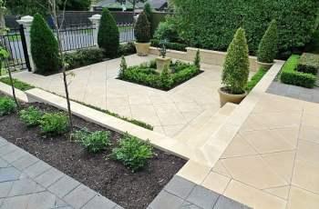 Dise o de jardines verticales for Jardines verticales historia