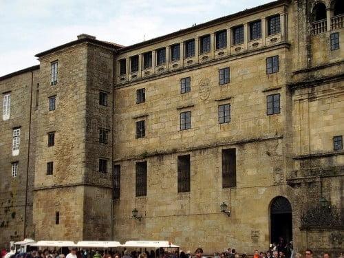 Palacio de Gelmirez2