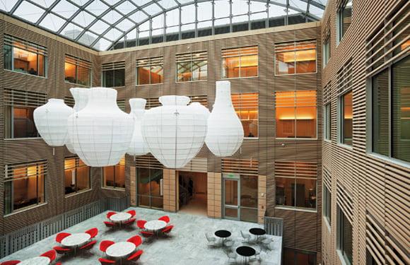Arquitectura de interiores for Universidades para diseno de interiores