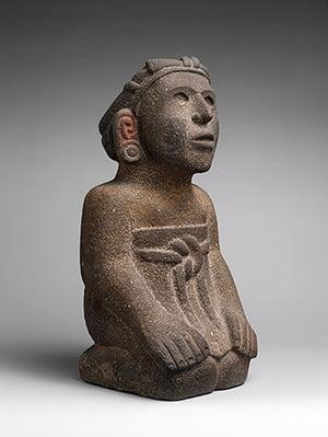 esculturas-aztecas