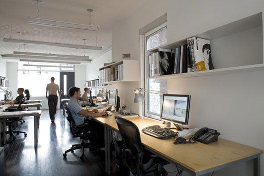 Oficinas Modernas Creativas Y Peque As