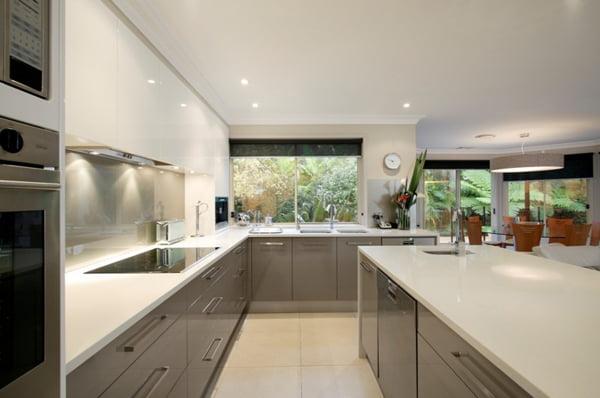 Dise o de ba os y cocinas for Disenos para banos y cocinas