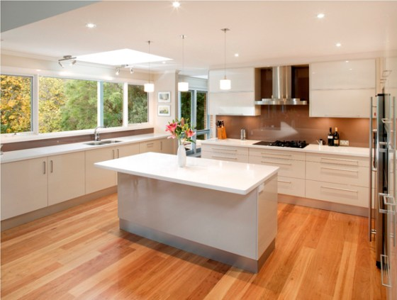 diseño de baños y cocinas