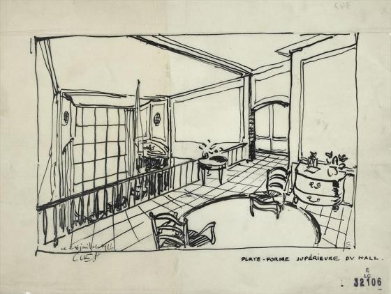 Villa Schwood-interior2