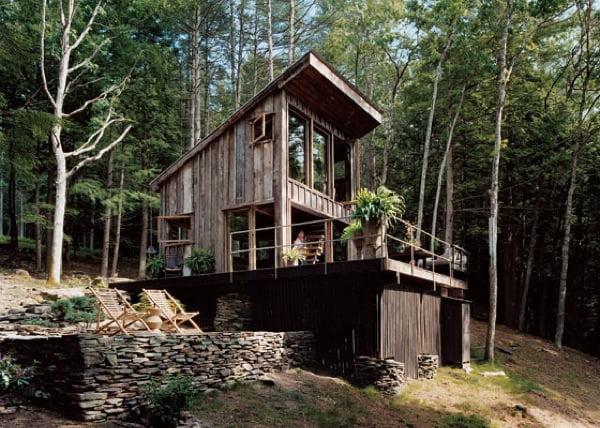 Casas r sticas peque as - Casas rusticas pequenas ...