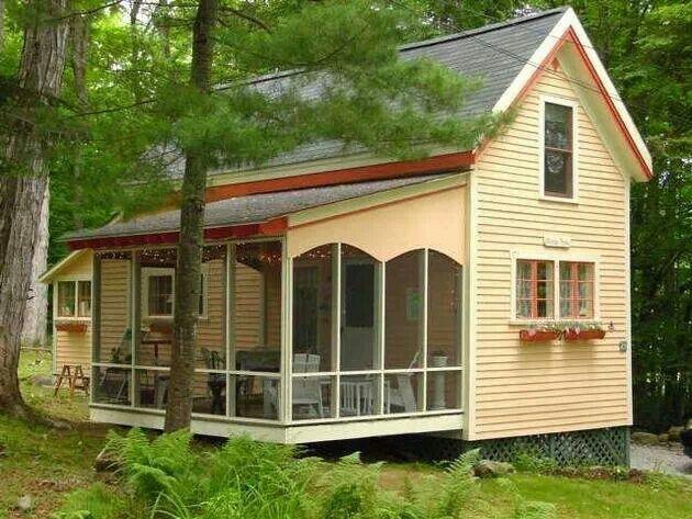 Porches de casas peque as - Disenos de porches de casas ...