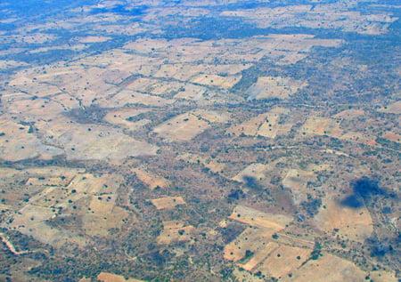 fragmentacion del habitat