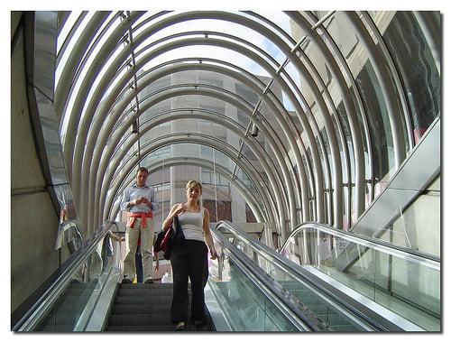 Metro Bilbao 2