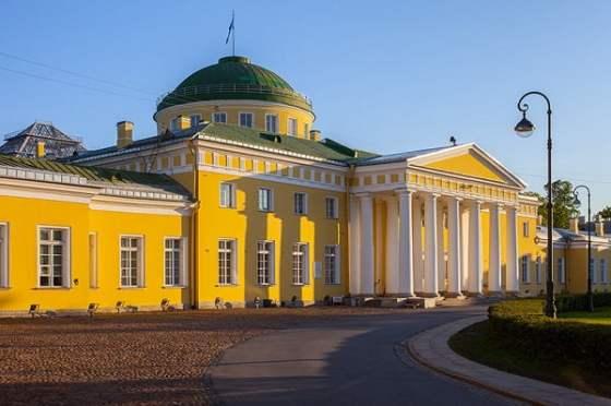 palacio-tavrichesky