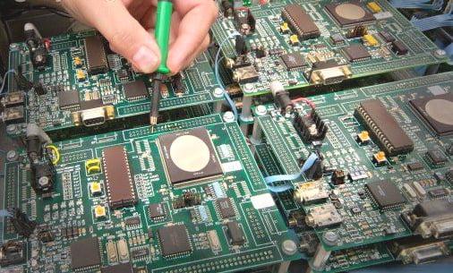 ingeniería electrónica, industrial y automática