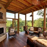 porche-de-madera