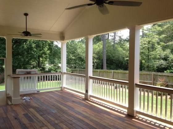 porche de madera2