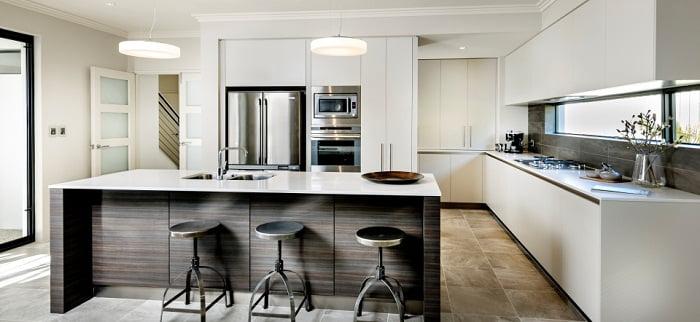 Dise os de casas de dos pisos for Plantas arquitectonicas de casas