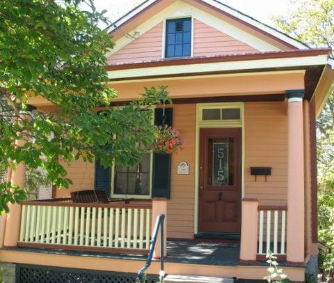 11 tipos de porches para casas
