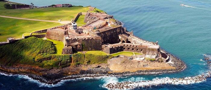 Castillo-San-Felipe-del-Morro