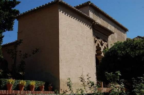 Castillo de Gibralfaro2