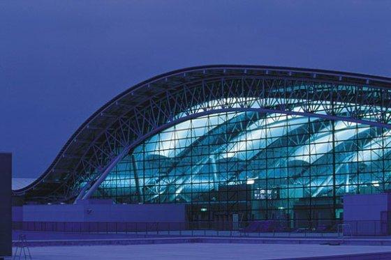 osaka-aeropuerto
