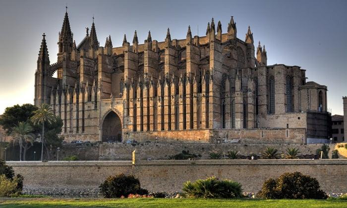 catedral-de-palma-de-mallorca