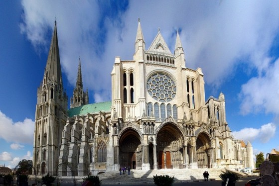 catedrales-francia