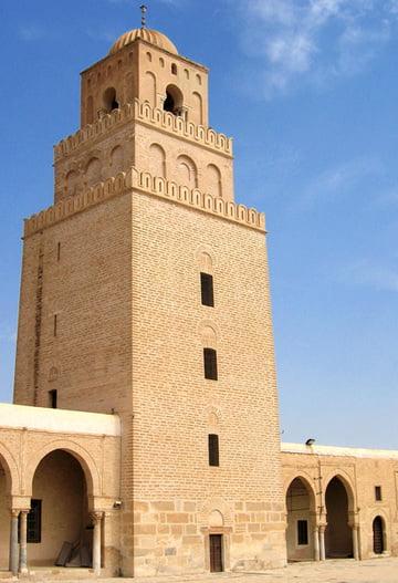gran-mezquita-de-kairouan