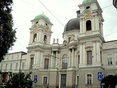 dreifaltigkeitsskirche