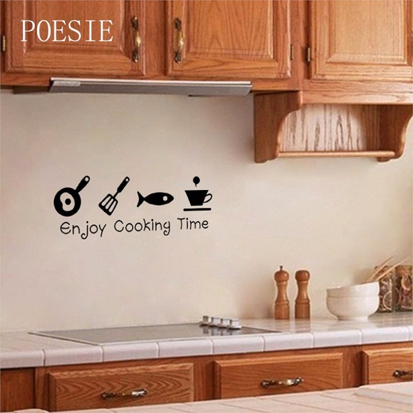 Vinilos decorativos para cocina - Arkiplus.com