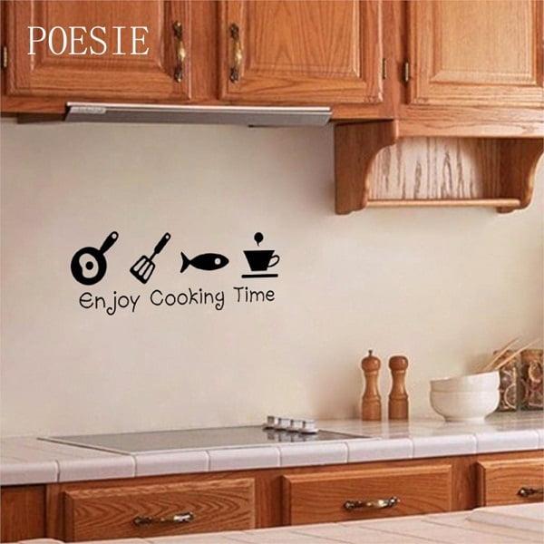 Vinilos decorativos para cocina - Vinilos para cocinas ...