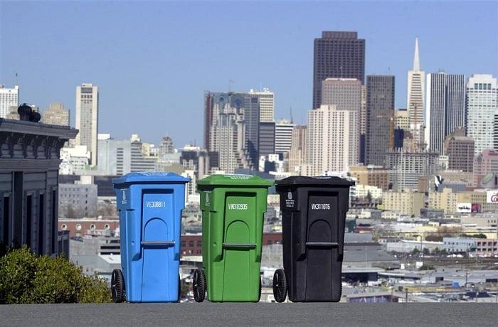 San Francisco, ejemplo de ciudad sostenible