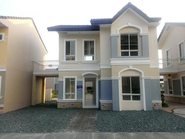 Combinaciones de colores para exteriores de casas for Combinacion de colores para paredes exteriores