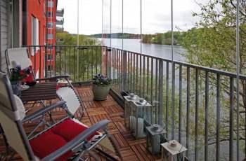 Balcones para casas - Cerramiento de balcon ...