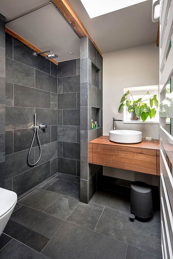 100 Small Bathroom Ideas And Style Photo Gallery Architectural Designs
