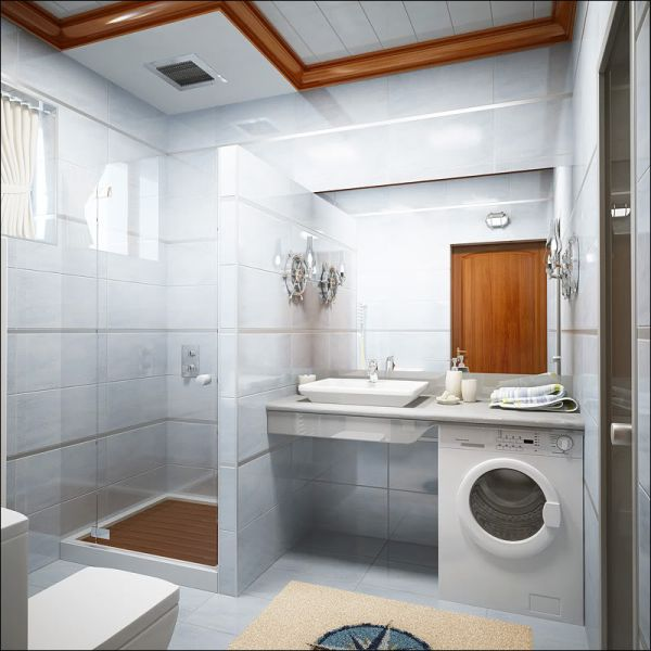100+ Small Bathroom Ideas And Style Photo Gallery