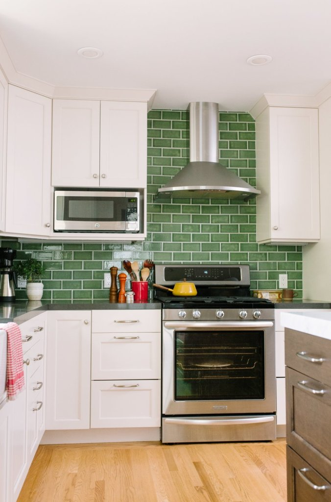31+ trends of kitchen backsplash tile ideas with a picture gallery 17