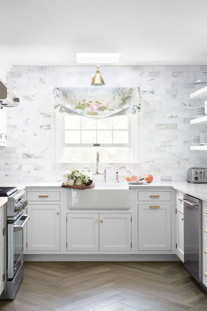 31+ trends of kitchen backsplash tile ideas with a picture gallery 26