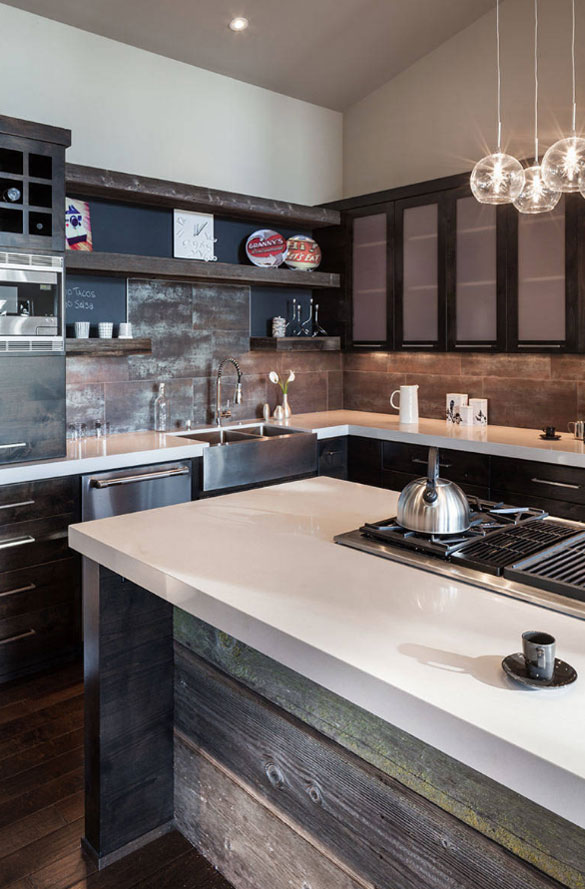 31+ trends of kitchen backsplash tile ideas with a picture gallery 29