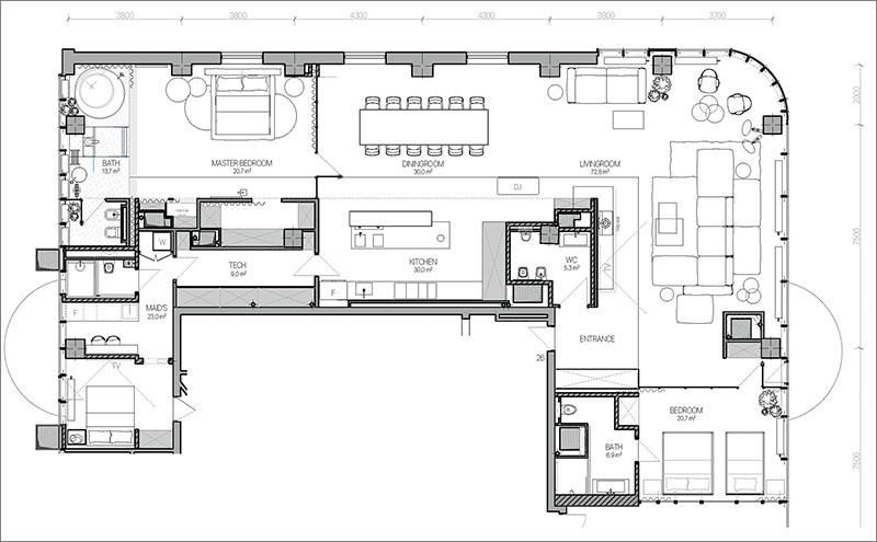 industrial style interior design, industrial interior design,
