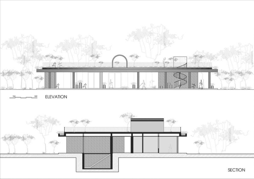 modern house design plans, latest modern houses,
