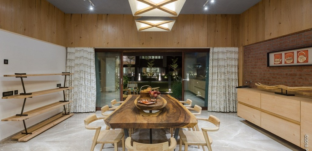 residence, space design, Grid architects,