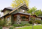 Bungalow homes style, popular bungalow design, bungalow design styles,