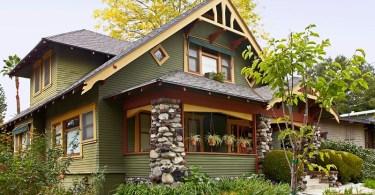 Bungalow homes style, popular bungalow design, bungalow design styles,