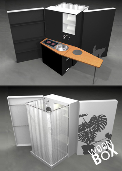 woon-box