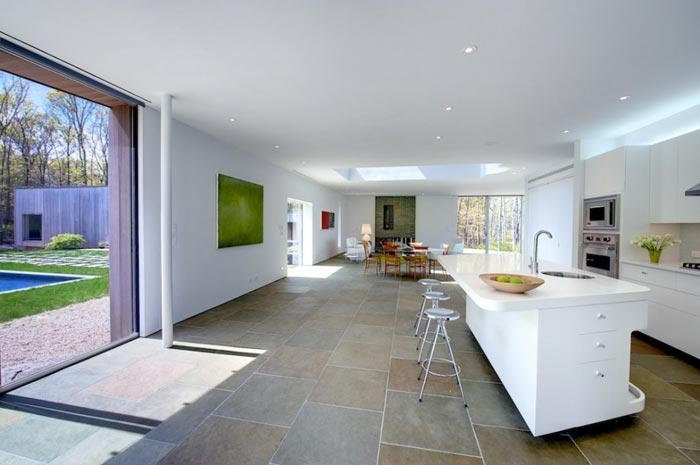 Interieur Maison design pres de New York  Arkko