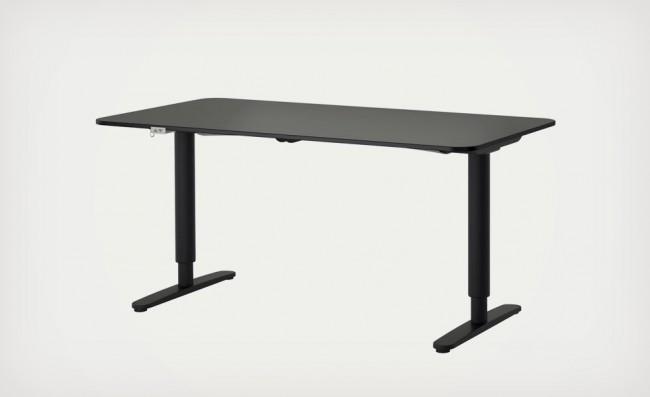 BEKANT Le Bureau IKEA Design Rglable En Hauteur